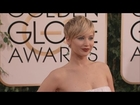 Jennifer Lawrence Calls Nude Photo Hacking a 'Sex Crime'