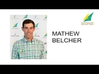 Australian Sailing Team Athlete Profile - Mathew Belcher