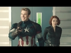 AVENGERS: AGE OF ULTRON Gag Reel - Bloopers (2015) Marvel Superhero Movie HD
