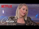 Jennifer Lawrence Vents About Work | Chelsea | Netflix