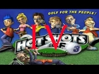 Hot Shots Golf 3 - Part IV - [Tiffany And I Are A Cute Couple]