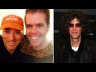 'Howard Stern Show's Live Prostate Exam