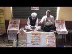 Sri Rambolo Baba & Nam Japo Baba Mr Pratap Singh ji of Kharagpur Life history Part 28