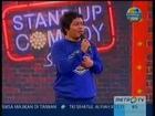 Stand Up Comedy Lucu   Jui Ngomongin ABG cabe cabean @Metro TV 23 Januari 2014