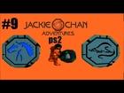 detonado jackie chan adventures  ps2 # 9  cavernas espaciais