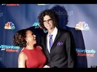 Howard Stern Show AGT Mel B Prank Call 2014