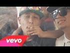 C-Kan - Los Que Nadie Quiere ft. Zimple