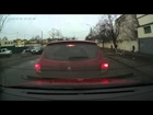 Auto ongelukken in Rusland winter   Car Crash Compilation 2014 winter 20