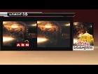 Video of lord Venkateswara creates  a stir is it real or fake? (19 - 12 - 2014)