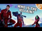 Who Is the Villain in Guardians of the Galaxy 2? (Nerdist News w/ Jessica Chobot)