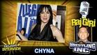 Chyna Talks Confronting Stephanie McMahon About HHH Affair