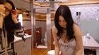 Big Brother Canada2 - Rachelle Diamond Downblouse