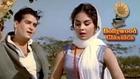 Khuli Palak Mein Jhoota Gussa - Mohammed Rafi Superhit Classic Romantic Song - Professor