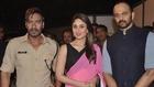 Ajay & Kareena on Khatron Ke Khiladi Season 5