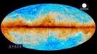 Big Bang teorisi aydınlanıyor
