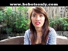 Living in the Philippines Meet Filipinas w_ BebotsOnly Czarina's Intro
