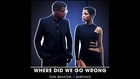 Babyface, Toni Braxton – Where Did We Go Wrong? (Audio)