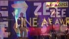Shah Rukh khan @ Zee Cine Awarsds 2014| www.iluvcinema.in