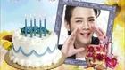 Jang Geun Suk 26th b'day