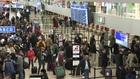 Co-pilot hijacks Ethiopian plane to seek Swiss asylum