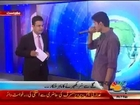 Asfandyar Beat Boxing with JAAG TV