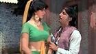 Itna Powerful Jhatka Mara - Hilarious Comedy Scene - Shakti Kapoor, Anita Raj - Mera Haque