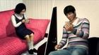 Perverted man sexually assaults school girls