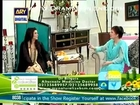 Good Morning Pakistan, Neelam Muneer & Sidra Batool, 10th March 2014 p5