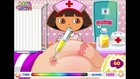 Dora the Explorer Full Episodes Injection Learning With Dora Let's Play Full Movie Game