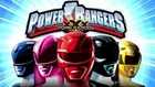 Mighty Morphin Power Rangers XXX