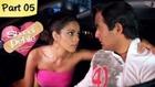 Shaadi Se Pehle (HD) - 05/09 - Romantic Comedy Movie - Akshay Khanna, Ayesha Takia, Mallika Sherawat
