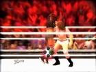 Mickie James vs AJ Lee