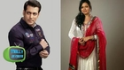 Salman Khan, Drashti Dhami On COLORS New TV Show