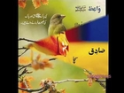 NAAT IN PASHTU AND URDU BY RJ ASFANDYAR KHAN