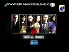 Bashar Momin Episode 9 on Geo Tv in High Quality 3rd May 2014 Part 1/2