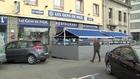 Lorient. Les hôtels