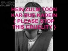 Aapy Keetoi Yaar Ve.. Khaja Fareed.. Zahida Parveen