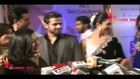 Yeh Hai Mohabbatein Full Serial Cast Spotted @ Boroplus Zee Gold Awards 2014