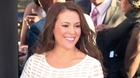Alyssa Milano Welcomes a Baby Girl to the Family