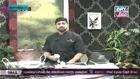 Lifestyle Kitchen, 1st October 2014, Chapli Kabab, Gulab Jaman & Cham Cham