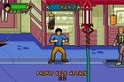 Jackie Chan Adventures : Legend of the Darkhand - Gameplay - gba