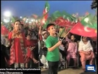 Dunya news-PTI workers showed great enthusiasm in Bahawalpur