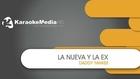 La Nueva y la Ex - Daddy Yankee - KARAOKE HQ