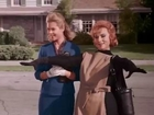1964 BEWITCHED TV SERIES (S01) #02 -