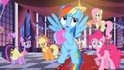 My Little Pony: Vänskap Är Magiskt - Avsnitt 35 (En Plats På Gräddhyllan)