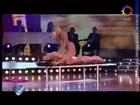 Monica Farro - Hot and sexy stripdance ( must Watch )
