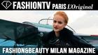 Fashion&Beauty Milan Magazine photoshoot by Lior Susana | FashionTV