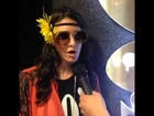 Natalie Nature gets interviewed at Playboy Radio by Rickdiddy78: Brittany Furlan's Vine #410