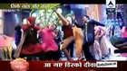 Aa Gaye Disco Deewane!! - Yeh Rishta Kya Kehlata hai - 4th Dec 2014