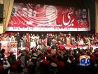 Asfandyar lauds resumption of executions-Geo Reports-22 Dec 2014